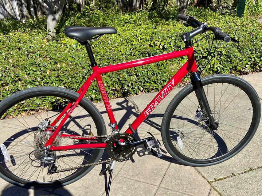 Bike Image One