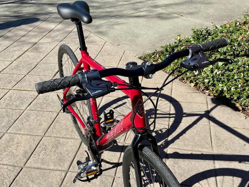 Bike Image Three