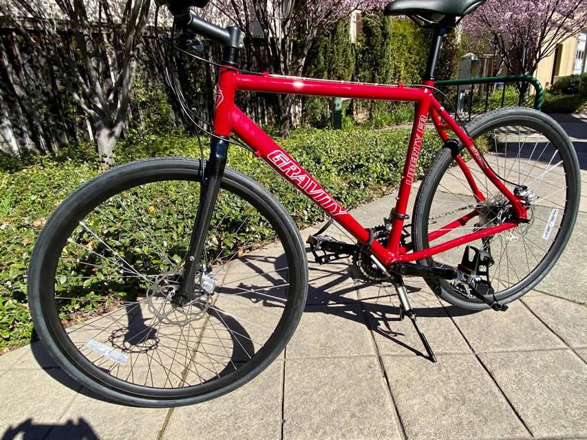 Bike Image Five
