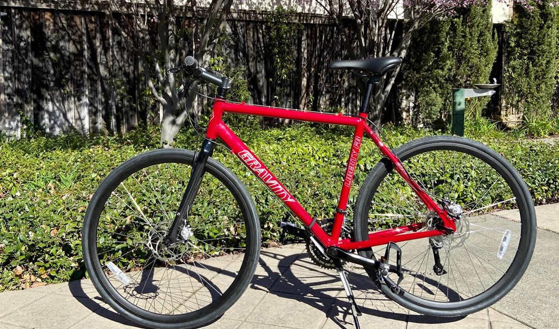 Bike Image Six