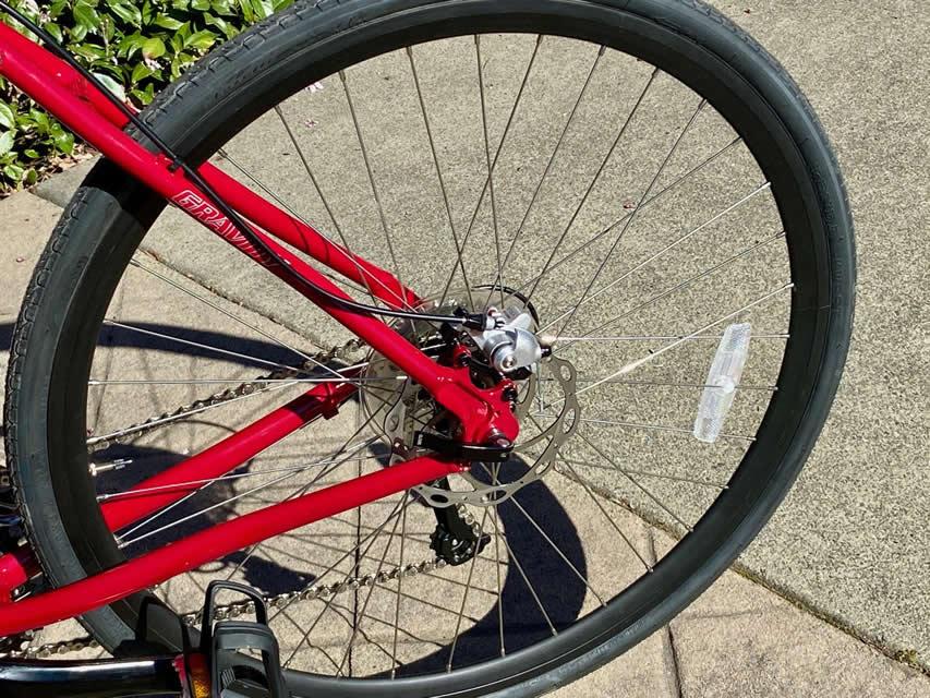 Bike Image Eight