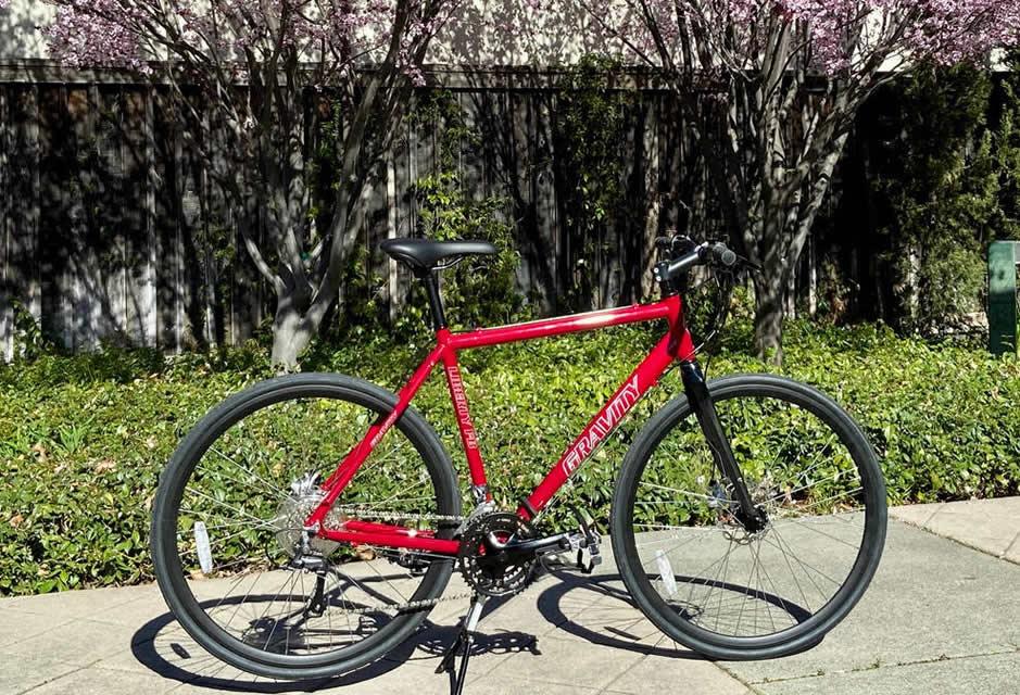 Bike Image Ten