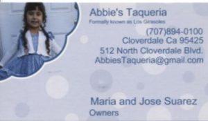 Abbie 2