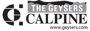 CalPine The Geysers