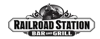 Railroad Station Bar and Grill